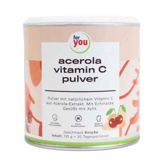 for-you-acerola-vitamin-c-pulver