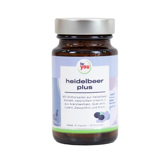 for-you-heidelbeer-plus-kapseln