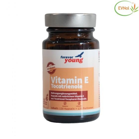 Tocotrienole Vitamin E