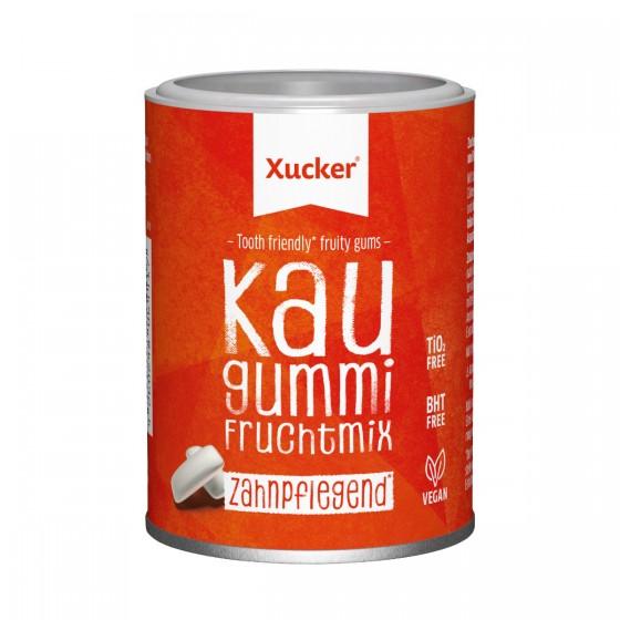 Xylit Kaugummi Fruchtmix-Geschmack