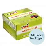 forever young Vitamineral 32 Waldbeere