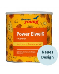 forever-young-power-eiweiss-Orange-Ingwer-strunz-eiweiss