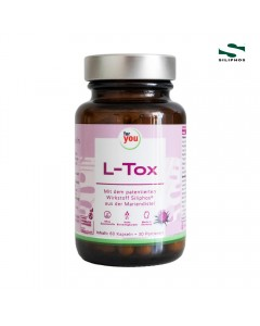 for-you-l-tox-mit-mariendistelextrakt-kapseln