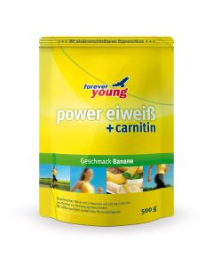 forever-young-power-eiweiss-nachfuellbeutel-mit-banane-geschmack-strunz-eiweiss-online-bestellen