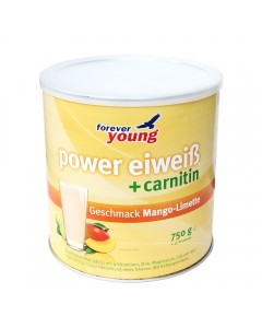 forever-young-power-eiweiss-mango-limette-mit-carnitin-strunz-eiweiss