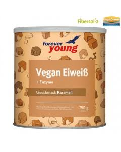 Vegan Eiweiß Strunz