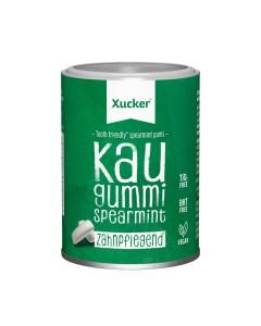 Xylit Kaugummi Spearmint-Geschmack