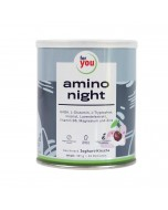 for you amino night, Geschmack: joghurt-kirsche