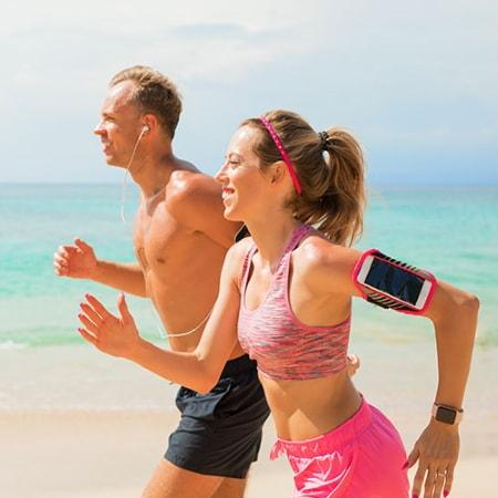 Ausdauer und Fitness